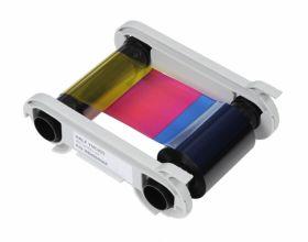 Cartucho de cinta YMCKO medio panel - R5H004EAA